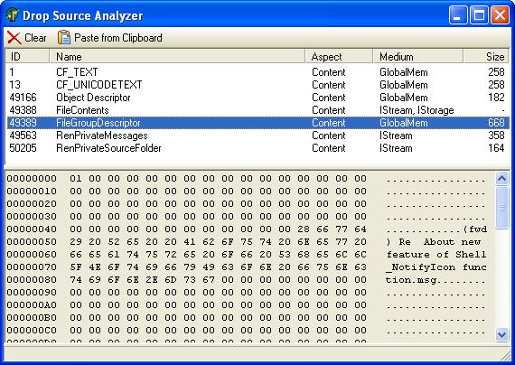 The Drag and Drop Component Suite v4 for Delphi | MelanderBlog