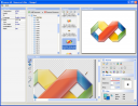 Bitmap editor - Editing Icon resource